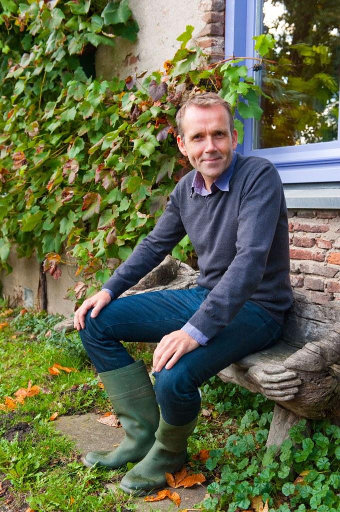 Jan Westerlaken UWE