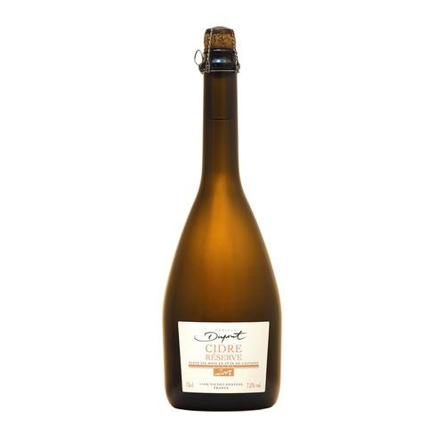 Dupont Cidre Reserve 75cl