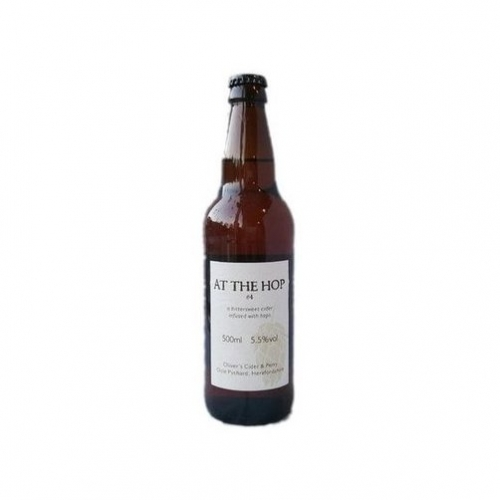Oliver's At The Hop Cider 50cl
