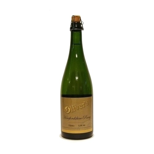 Oliver's Herefordshire Perry 75cl