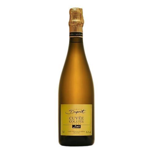 Dupont Cuvée Colette 75cl Cidre