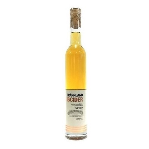 Brännland Iscider 37,5 cl