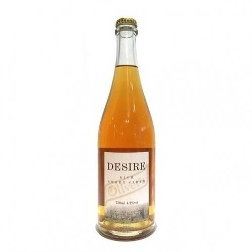 Oliver's Desire Rich Sweet Cider 75cl