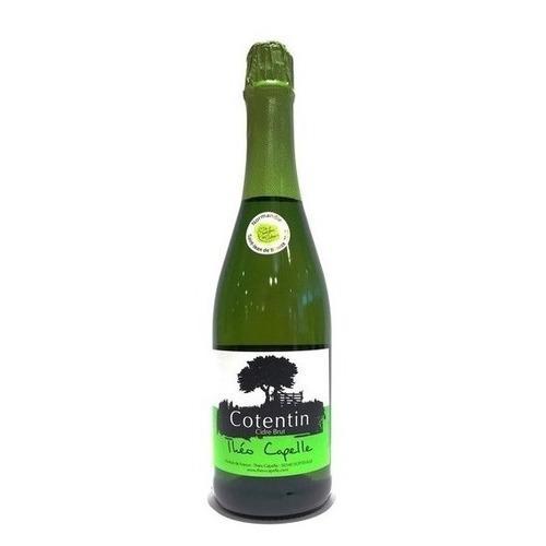 Théo Capelle Cotentin Cidre Brut 75cl