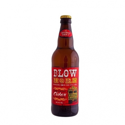 Cotswold Blow Horn 50cl