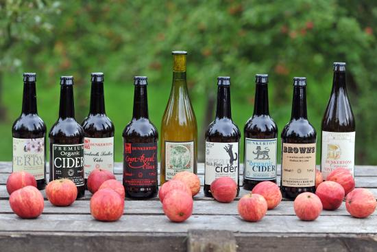 Dunkertons Ciders