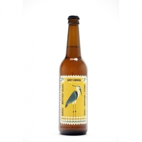 Perry's Grey Heron 50cl