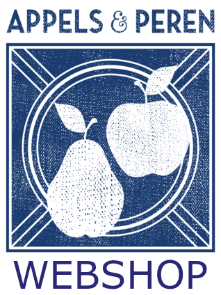 Webshop button Appels & Peren