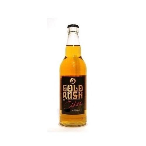 Oliver's Gold Rush Cider #3 33cl