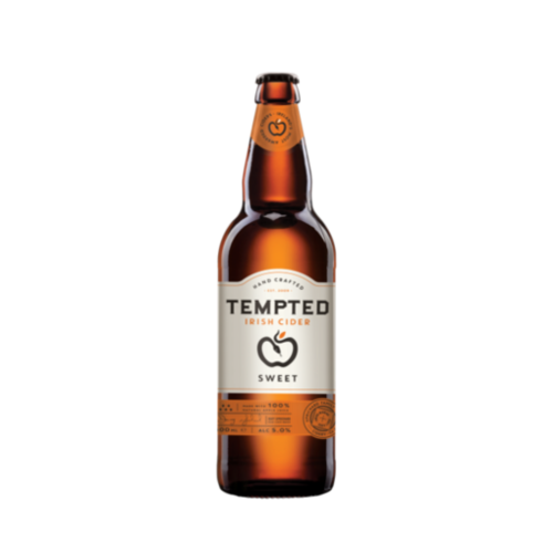 Tempted Cider Sweet 50cl
