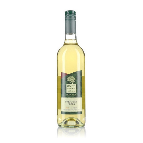 Once Upon A Tree Priggles Perry 2014 75cl