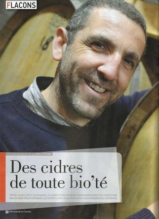 Daniel Lemasson Cidre