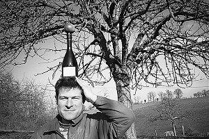 Eric Bordelet Sidre Cidre Poiré