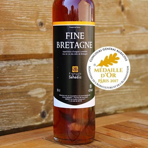 Fine Bretagne