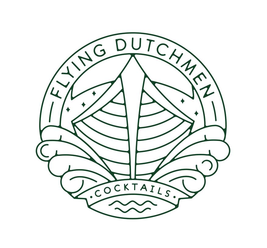 Flying Dutchmen Cocktails