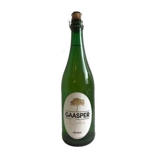 Gaasper Cider 75cl