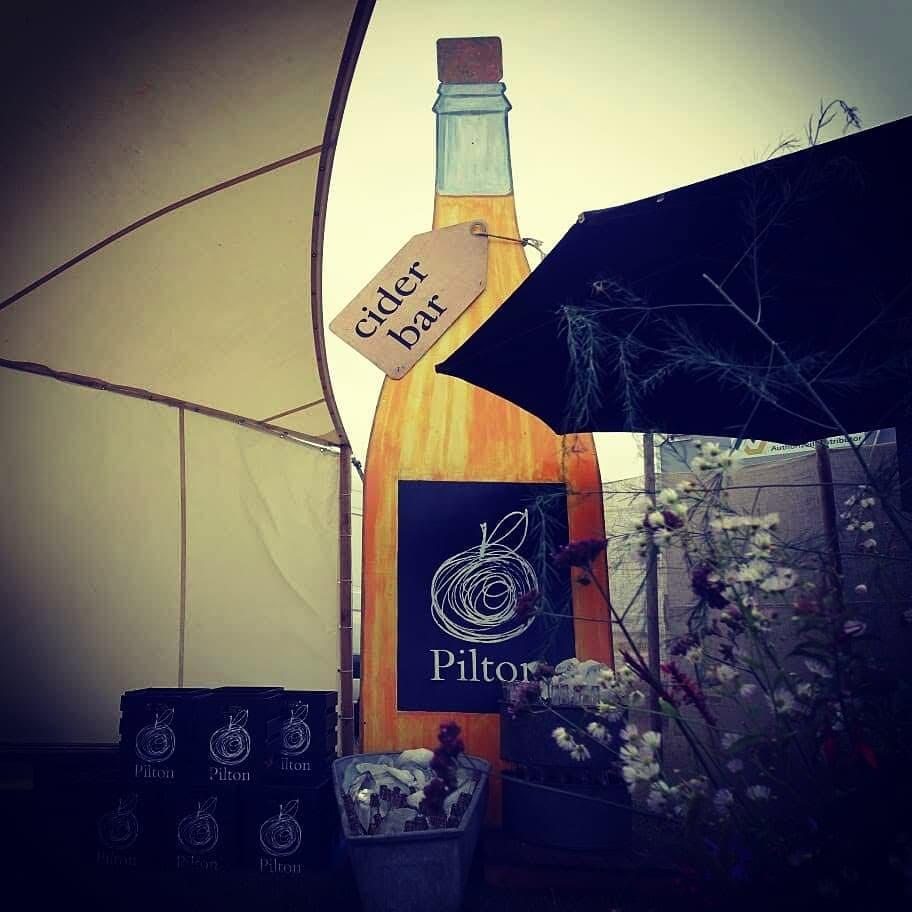 Pilton Cider