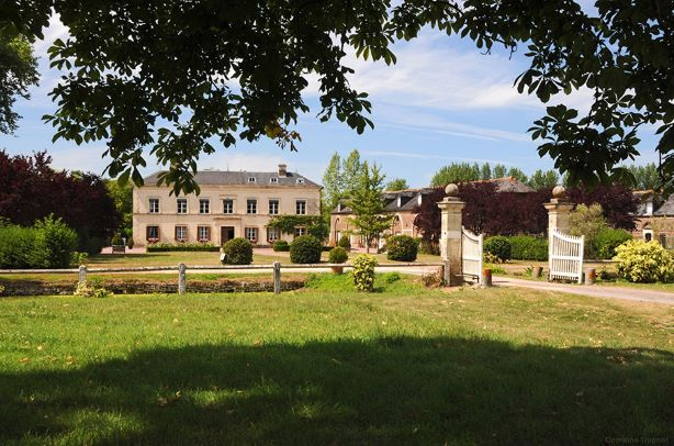 Domaine Dupont Cidre