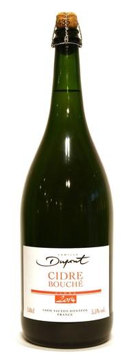 Dupont Cidre Bouché Magnum 150cl