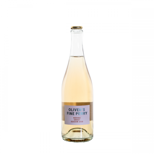 Oliver's Keeved Perry 37,5cl