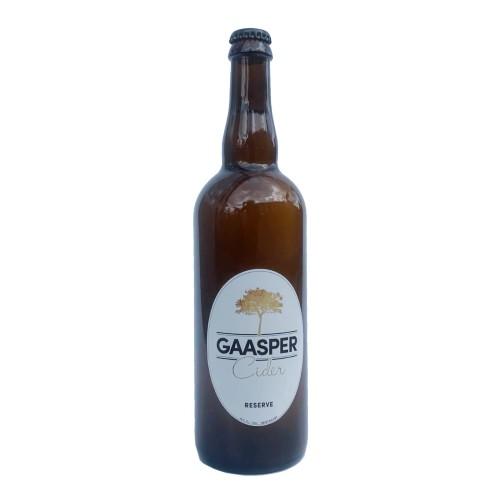 Gaasper cider