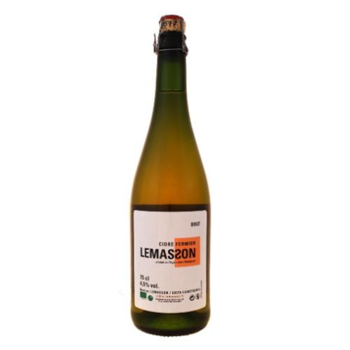 Lemasson Cidre Brut