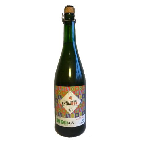 Lemasson Cidre Cotentin A.O.C. Extra Brut