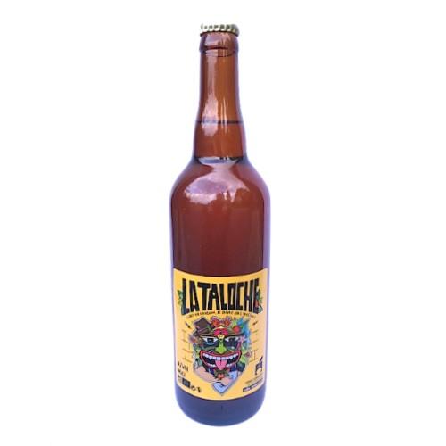 Lemasson Cidre au houblon La Taloche