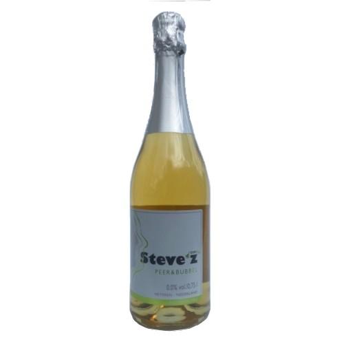 Steve'z Peer & Bubbel